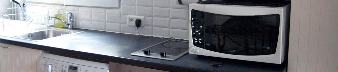 Mikrohullámú sütő szerelő