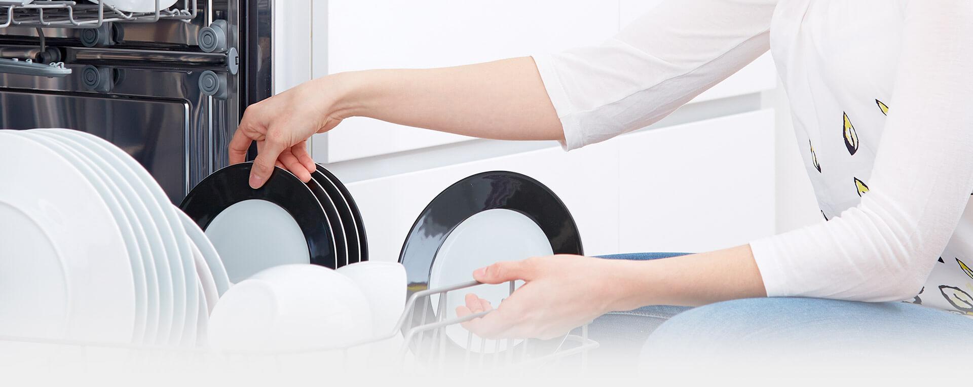 Zanussi mosogatógép szerviz szerelő