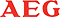 AEG mikrohullámú sütő logo