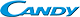 Candy mikrohullámú sütő logo