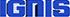 Ignis mikrohullámú sütő logo