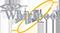 Whirlpool mikrohullámú sütő logo