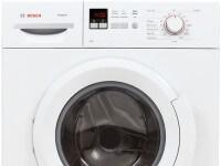 maxx6 típusú Bosch mosógép, szénkefe csere után