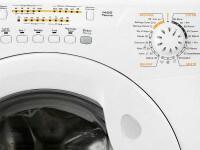 GOW 477 típusú Candy mosógép programválasztó kapcsoló hiba