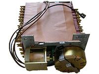 Az Energomat mosógép programkapcsolója