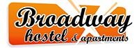 Broadway Hostel & Apartments logo