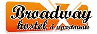 Broadway Hostel & Apartments logo