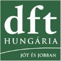 DFT Hungária Kft. logo