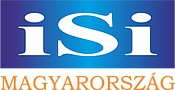 ISI Magyarország Szolgáltató és Kereskedelmi Kft. logo