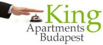 King Apartments Budapest logo