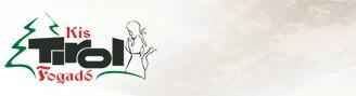 Kis Tirol Étterem és Fogadó logo