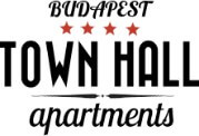 Town Hall Apartments Budapest logo
