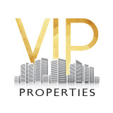 VIP Properties Kft. logo