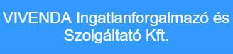 VIVENDA Ingatlanforgalmazó és Szolgáltató Kft. logo